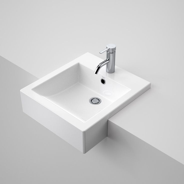 1000+ Ideas About Semi Recessed Basin On Pinterest