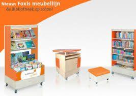 Inrichting bibliotheek op school google zoeken bibliotheek op school pinterest - Idee bibliotheek ...