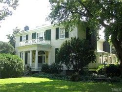 Historic homes for sale in Virginia