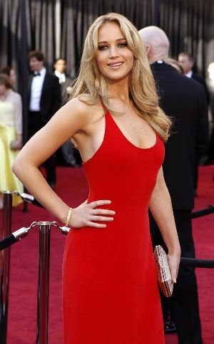 Jennifer Lawrence Measurements, Height & Weight