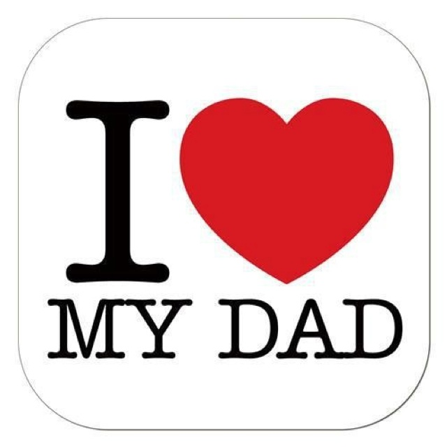 Dad dong love