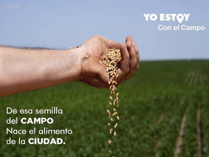 YOESTOY CON EL CAMPO (@estoyconelcampo) | Twitter