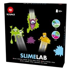 Universeum science discovery store, Science Slime Lab