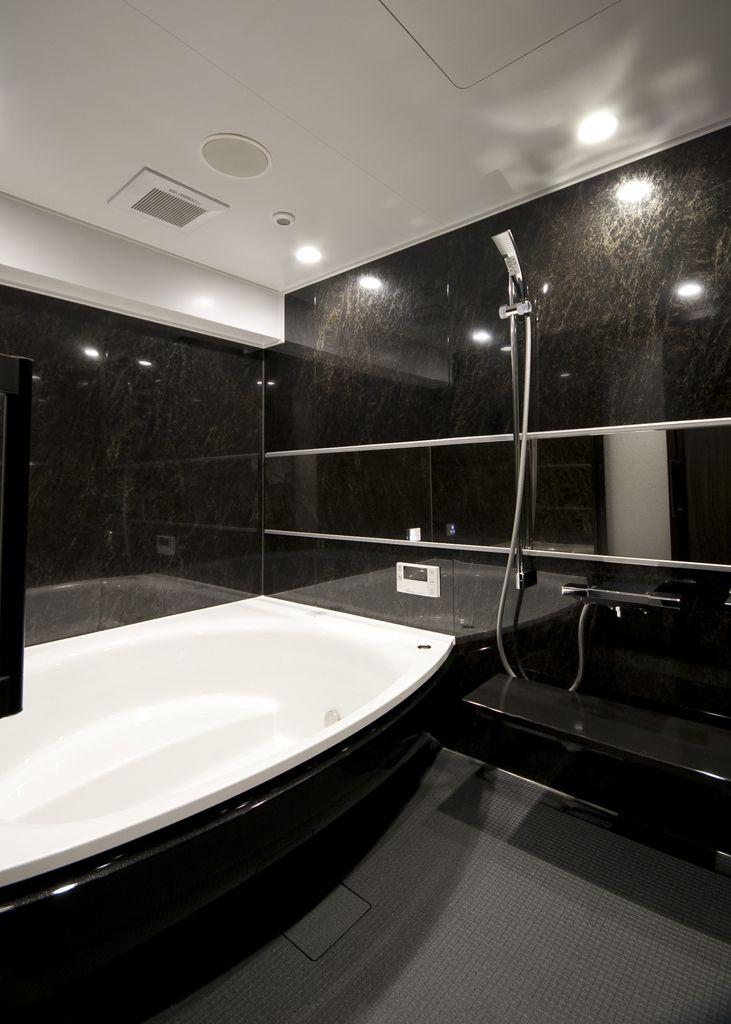 関西 関東でリノベーションからメンテナンスまで リフォーム事業を行う株式会社アートリフォームのサイトです 浴室 おしゃれ 浴室 モダン 現代的なバスルーム
