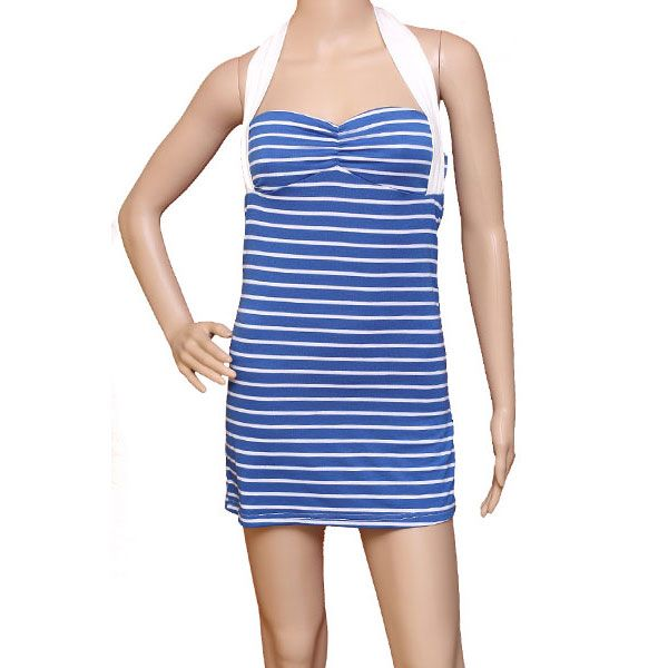 Платье в морском стиле http://www.allshatilo.ru/dresses/P029-1.html