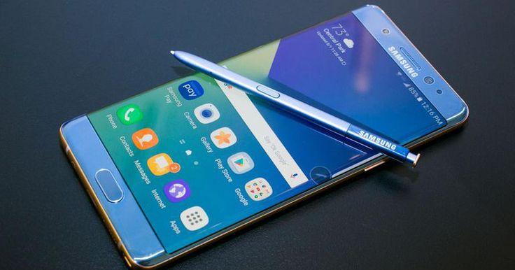 """Yenilenmiş Galaxy Note 7 ne zaman çıkacak? Sitemize """"Yenilenmiş Galaxy Note 7 ne zaman çıkacak?"""" konusu eklenmiştir. Detaylar için ziyaret ediniz. https://sondakikahaber365.com/yenilenmis-galaxy-note-7-ne-zaman-cikacak/"""