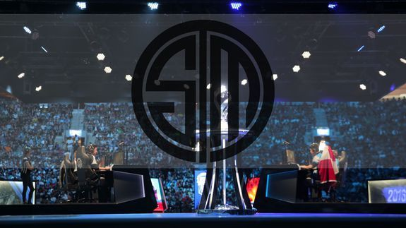 Team SoloMid wins the 'League of Legends' NA LCS Summer championship