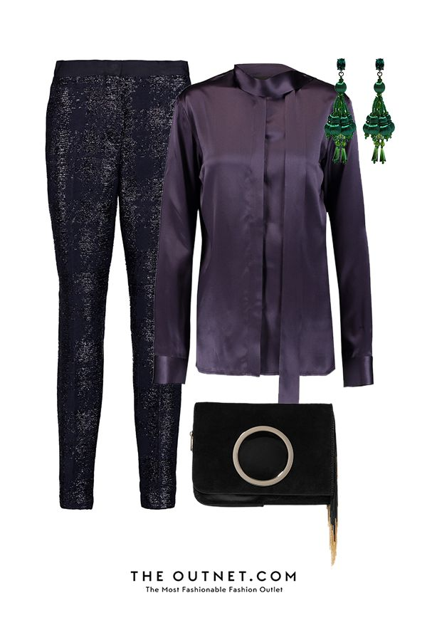 72 Best All That Glitters Images On Pinterest Fashion
