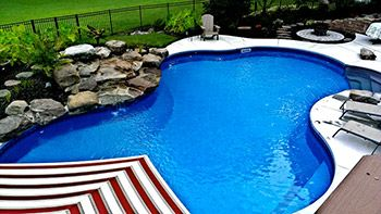Browning Pools & Spas provide swimming pools in Montgomery MD. We have a renowned collection of pools for every budget. To know more visit: http://www.browningpools.com/products/