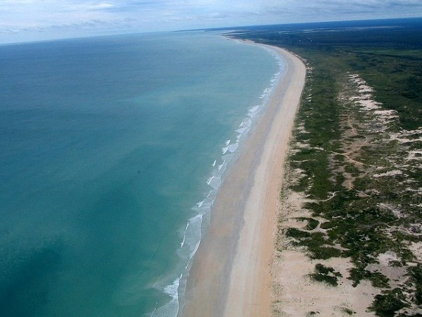 Cable Beach, Broome, Western Australia - this will be our beach :)