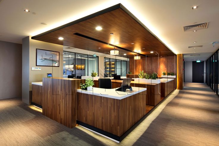 Personal's Assistant Workstations. | Office Interior Design ...