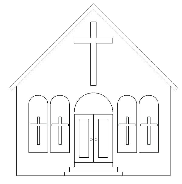 Easter Online Coloring Pages | 606x600