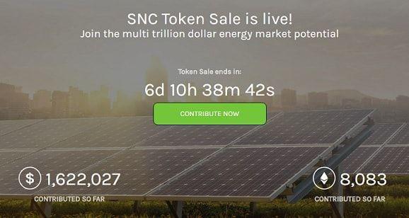 O projeto SunContract, iniciativa voltada a unir os mercados de energia renovável e o potencial