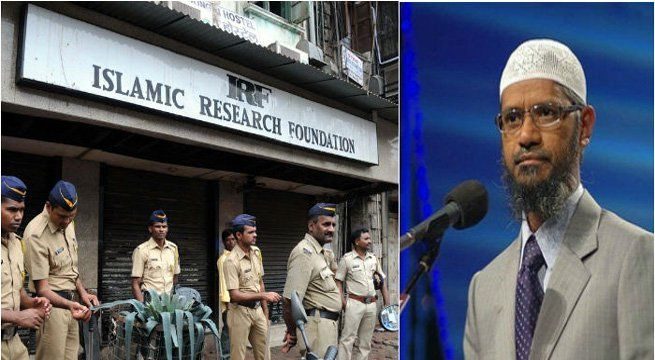 Mumbai: The Enforcement Directorate (ED) has attached assets worth Rs. 18.37 crore of the Islamic Research Foundation (IRF), an NGO based at Dongri in south Mumbai, in the Zakir Naik money laundering case, on Monday. The National Investigation Agency (NIA) issued a second notice to the...