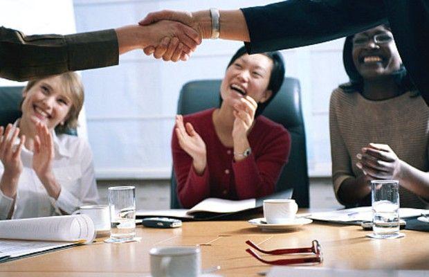 5 mitos de grandes lugares para trabalhar (Foto: Shutterstock) http://glo.bo/1FLzRIG