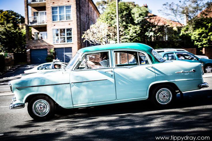 Vintage Holden Special