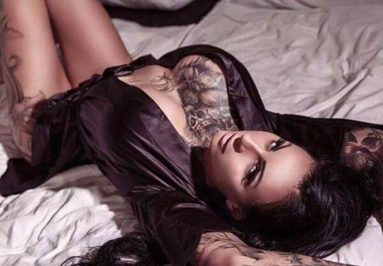 Cheyenne lacroix pics