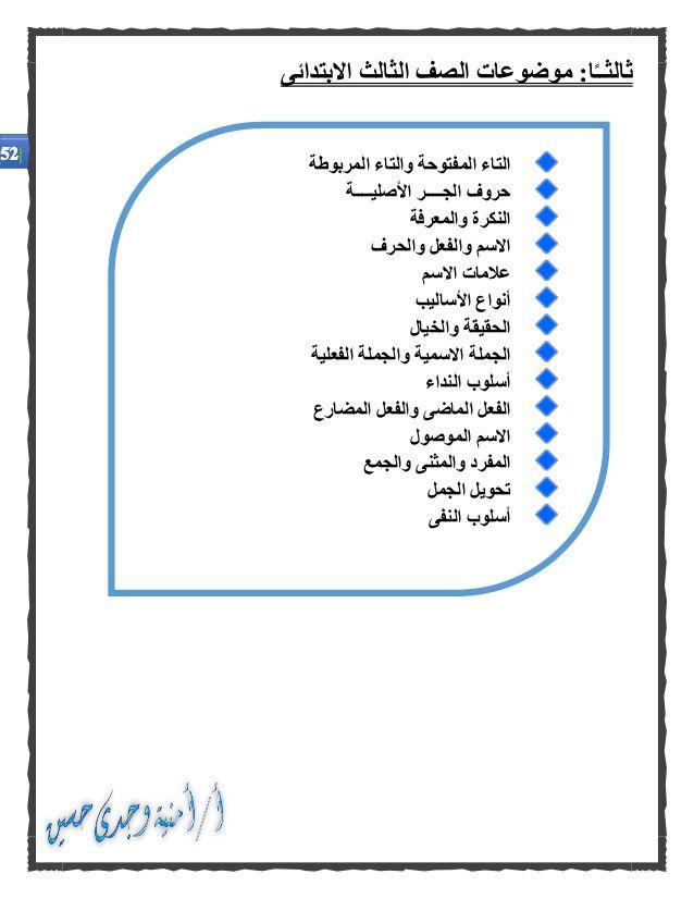 كراسة الأساليب والتراكيب فى اللغة العربية للصفوف الأولى من المرحلة ال Apprendre L Arabe Apprendre L Alphabet Cours D Arabe