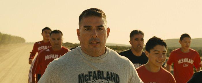 Real-Life Diaz Brothers Discuss Growing Up in McFarland, USA #McFarlandUSAEvent
