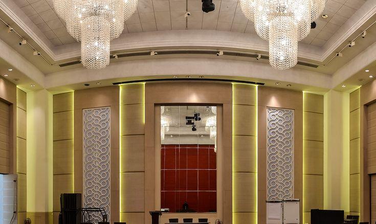 Pullman Hotel, Gurgaon