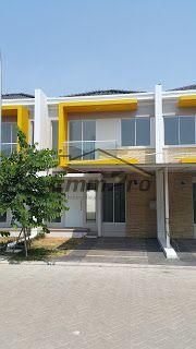 Jual Rumah Green Lake City : Green Lake City, Dijual Rumah Australia 6x15