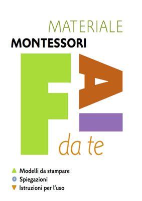"""Nei giorni scorsi sono state assegnate le tre copie dell'e-book """"Materiale… Montessori"""