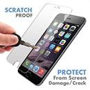 iPhone 6S / 6 ? PREMIUM QUALITY ? Tempered Glass Screen Protector by Voxkin - Top Quality Invisible Protective Glass for iPhone 6 - Scratch Free, Perfect Fit & Anti Fingerprint - Crystal Clear HD Display Safeguard Your iPhone 6S/6 Investment with the Ultra-Durable Voxkin® Tempered Glass Screen Protector According to PCMag, iPhones have cost Americans $10.7 billion since their… [  536 more words ]…