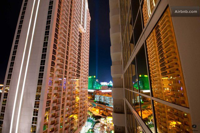 MGM Signature 1BR Suite w/ Balcony in Las Vegas
