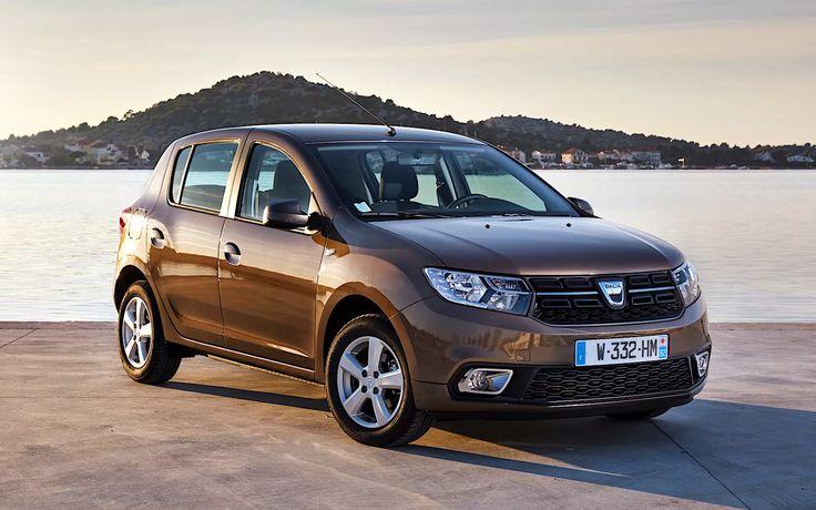 El Dacia Sandero Trotamundos llega a España – Autodato