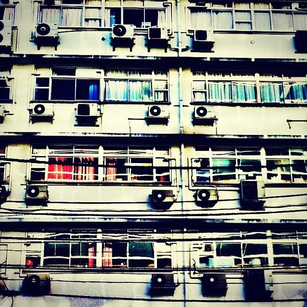 Keio Med school