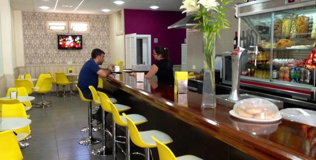 Café Marex, Los Llanos de Aridane ...
