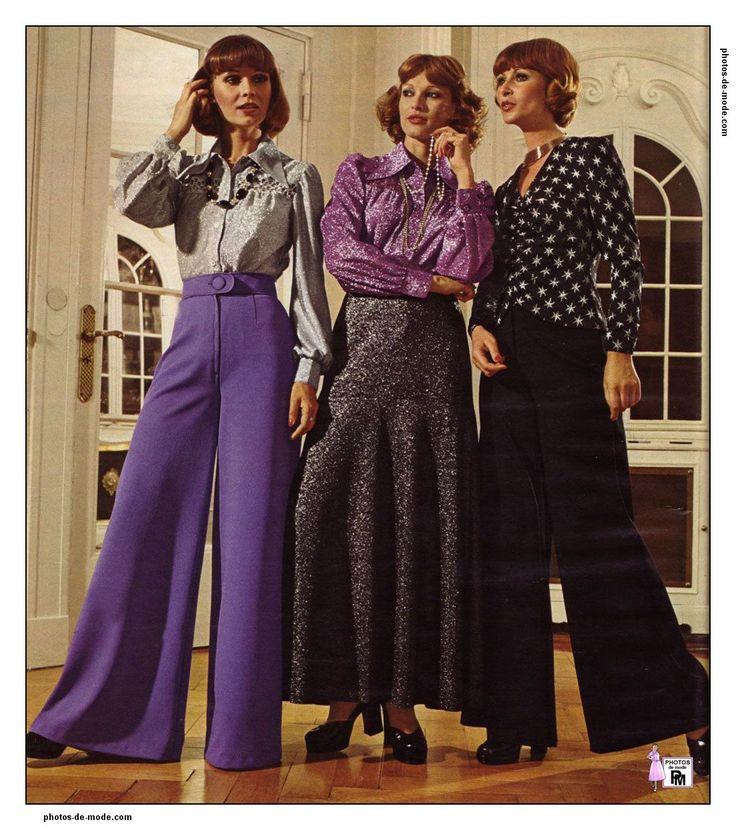 Fashion. 1974