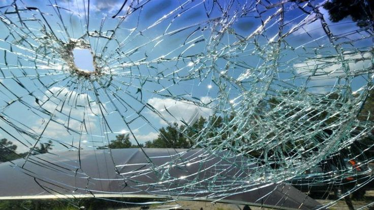 keeping your windscreen safe