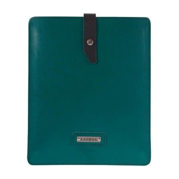 kazmok ipad 3 sleeve green blue at 18 off gadgets and gizmos