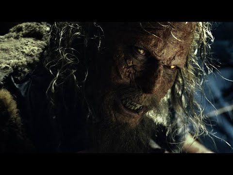 Charlie's Farm (2015) Official Trailer