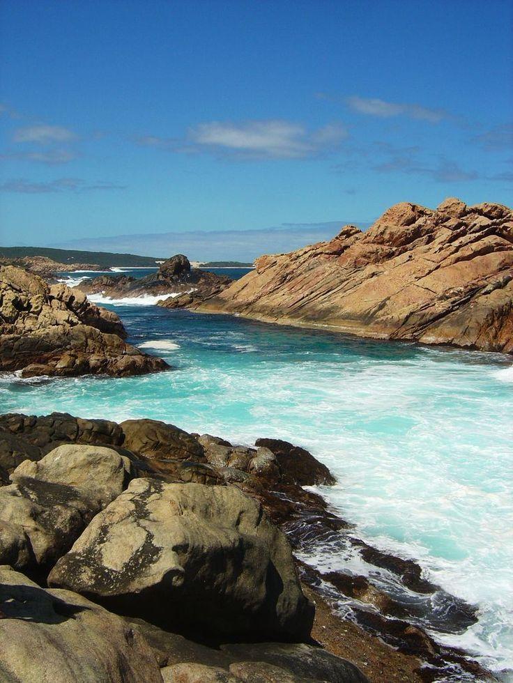 Perth coast