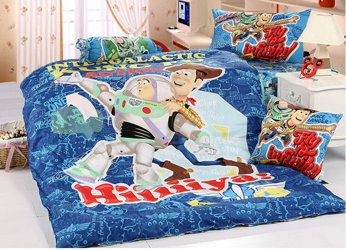 Toy Story Bedding Sets