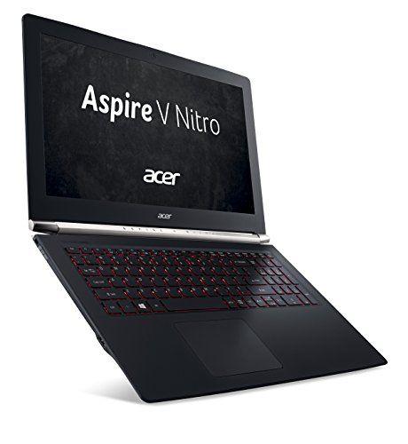 Acer Aspire V Nitro VN7-572G-55WV PC Portable Gamer 15″ Noir (Intel Core i5, 8 Go de RAM, Disque Dur 1 To + SSD 128 Go, NVIDIA GTX 950M,…