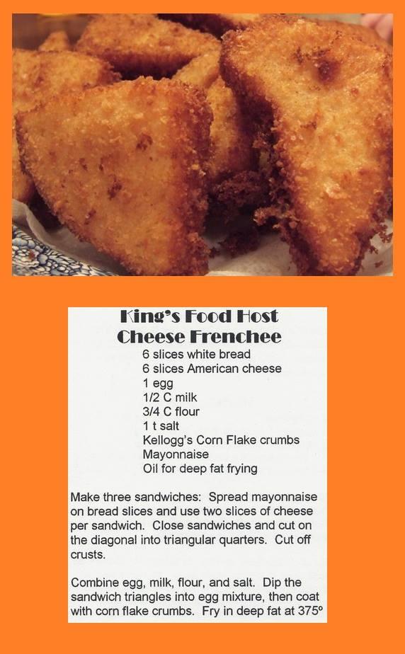King S Food Host Onion Rings Recipe