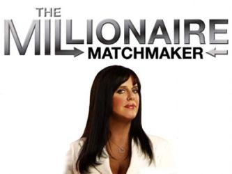 Millionaire matchmaker boston