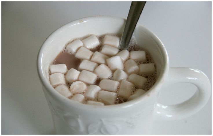 Hot cocoa by blogliebling.dk
