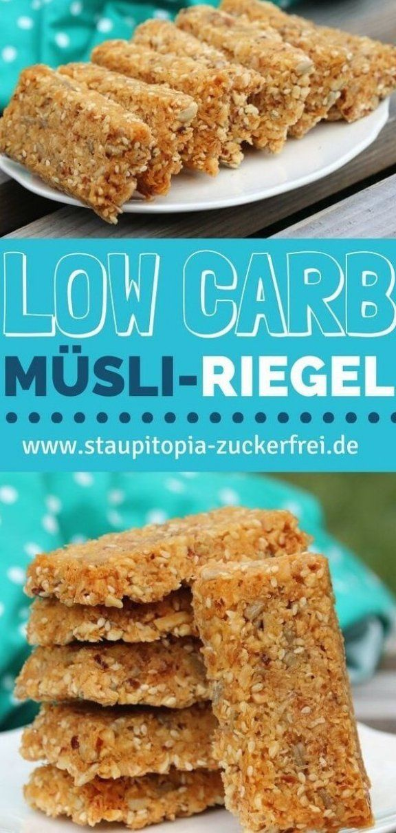 Low Carb M Sli Riegel Selber Machen Schnell Und Einfach Selber Machen Ketosnacks In 2020 Low Carb Protein Low Carbohydrate Recipes Vegan Protein Bars