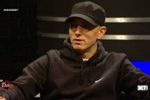 Portugal. The Man: Eminem's 'The Marshall Mathers LP 2' Is Unnecessary Sequel