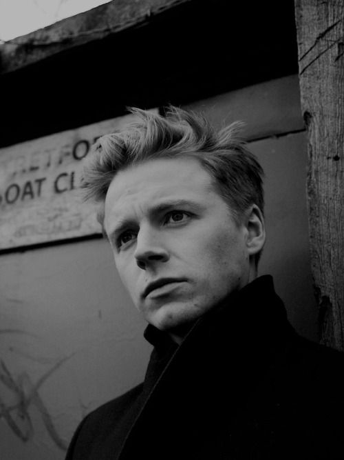 Jack Lowden Daily