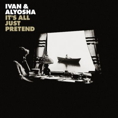 It's All Just Pretend, the new album from celebrated Seattle combo Ivan & Alyosha is set for release on May 5th on Dine Alone Records in Canada and Dualtone Music for the rest of the world. It's All Just Pretend features 11 new songs overflowing with infectious melodies, thoughtful lyrics, rich vocal harmonies and timeless pop sensibilities.