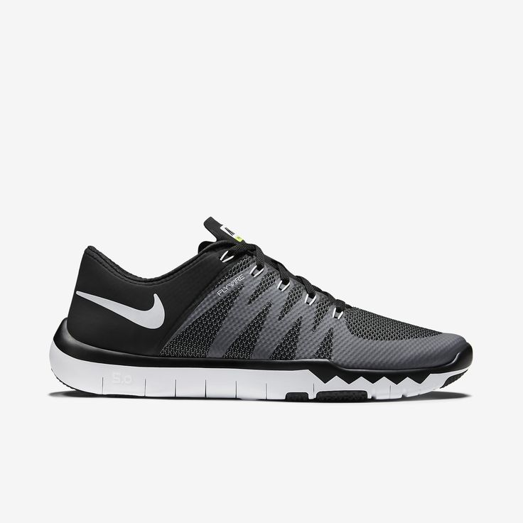 Nike Free Trainer 5.0 V6 Men's Training Shoe. Nike Store