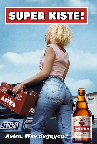Super Kiste / Astra