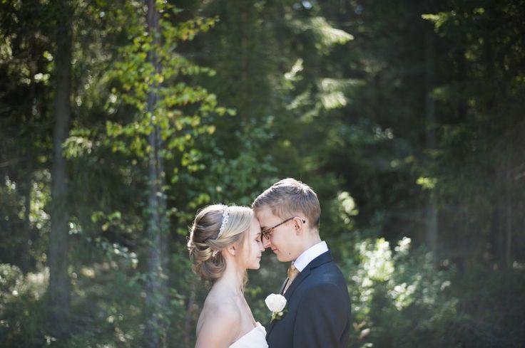 Sara + Martin Wedding Photographer Finland | Hanna-Madeleine Photography | FOTOGRAF i Jakobstad och Åbo