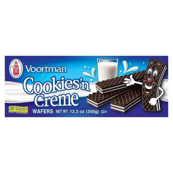12.3 Each Voortman Cookies And Bars