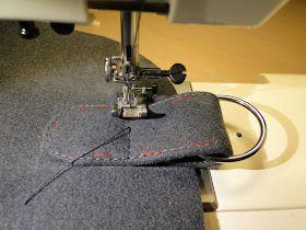 Кто просил мастер-класс по сумке?:) Я наконец-то взялась и запечатлела основные моменты процесса пошива сумочки. Смотрим и шьем вместе, комм...